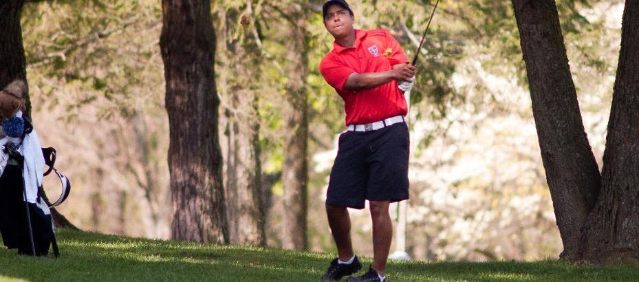 Warrior Golf Compete At STAC Invitational