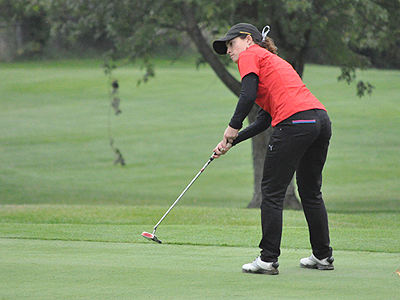 Women's Golf Takes Seventh At NKU Invite