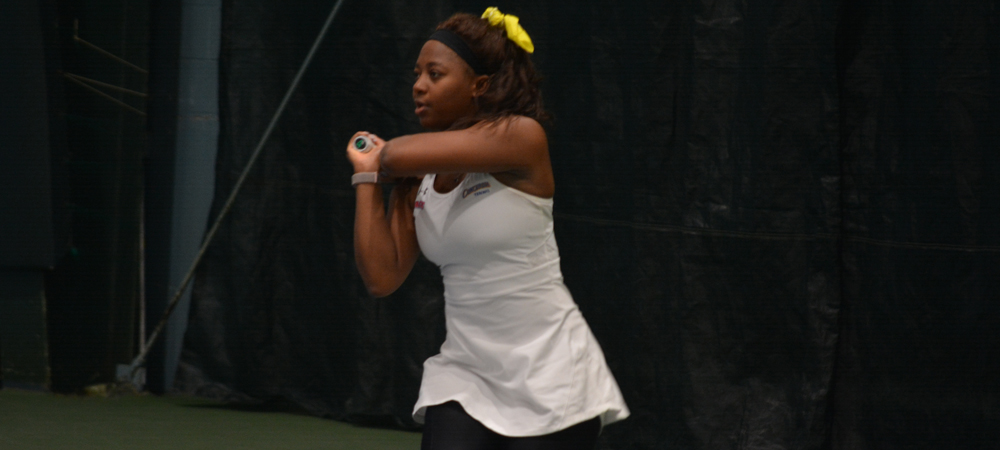 Women's Tennis Sweeps Brooklyn College, 7-0