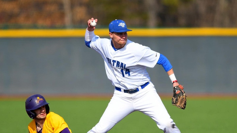 Baseball Drops Series-Opener at Bryant Saturday