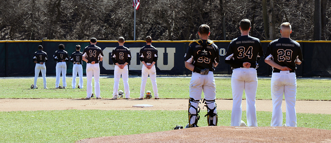 Baseball To Hold Walk-On Tryouts Friday, Aug. 23