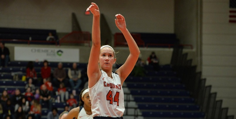 Jacqmain nets career-high in setback at Davenport