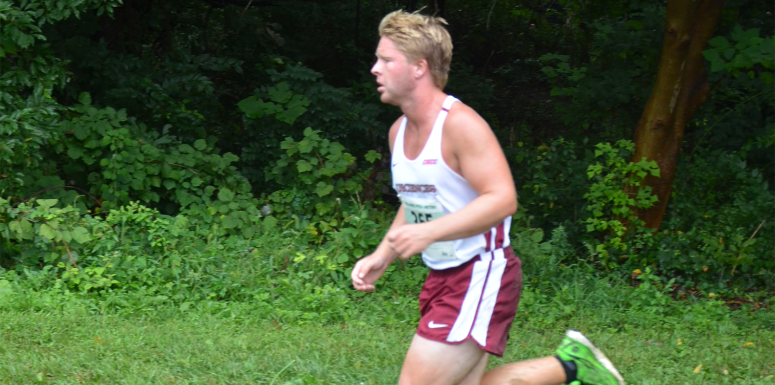 Seven Devils Run Season-Best for Second Meet in a Row, as Men's Cross Country Competes at Paul Short Run