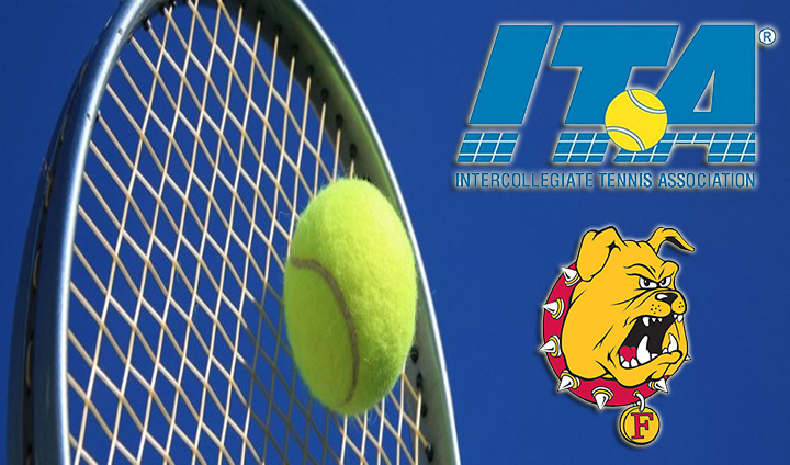 Ferris State Tennis Teams Tabbed Among Nation's Top Academic Squads