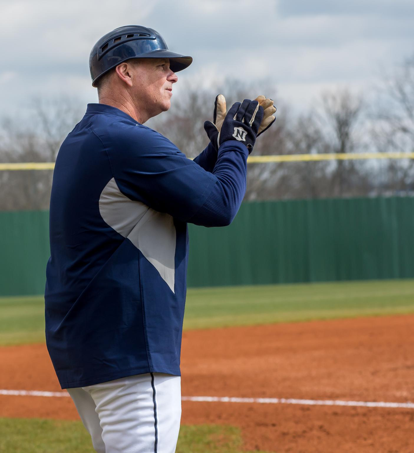 Griffin gets 300th win at C-N as Eagles blast Brevard
