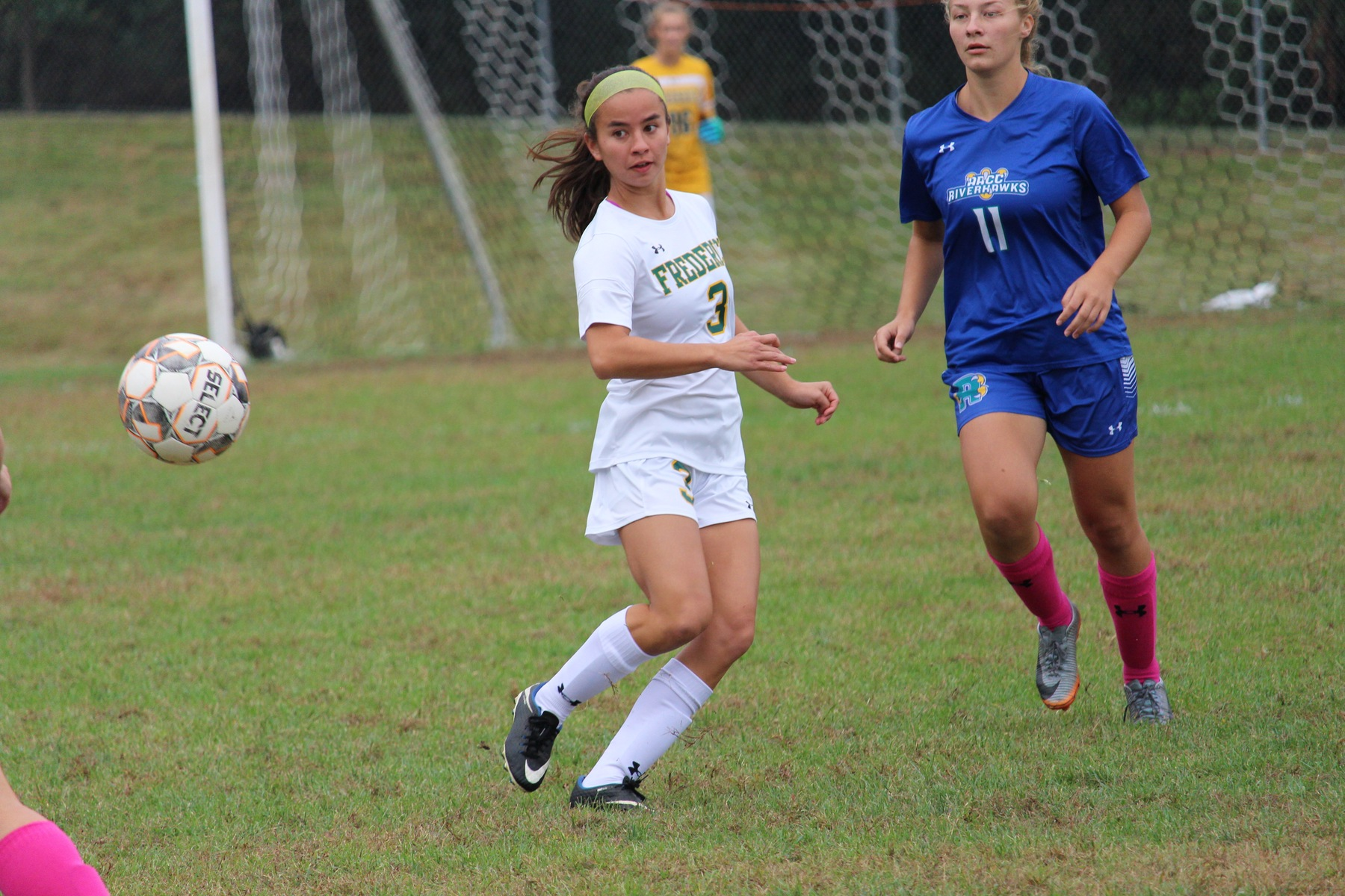 WSOC Dominates Sophomore Day With 8-1 Win