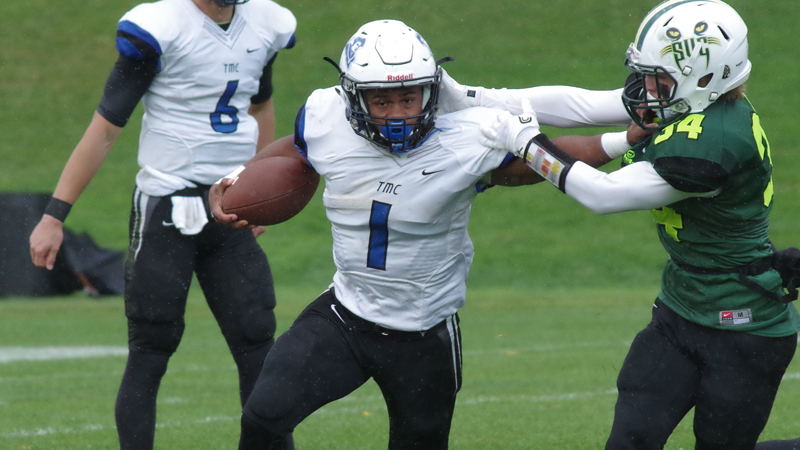 Thomas More Falls to No. 18 W&J in PAC Opener