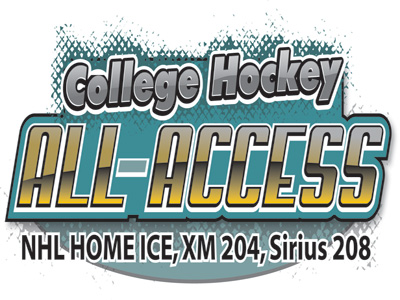 College Hockey All-Access Set To Debut Oct. 24