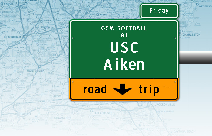 On the Road: Softball Travels to Aiken, S.C.