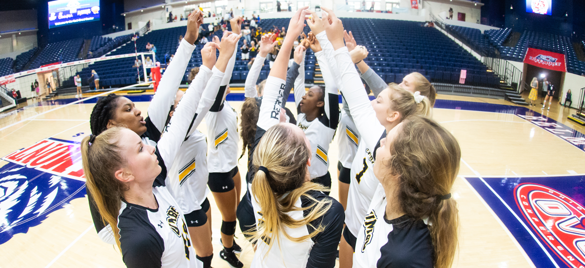 Volleyball to Host Charm City Challenge in Inaugural Matches at UMBC Event Center