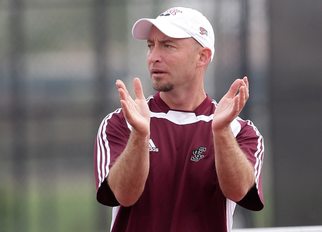 Head Coach Ben Cabell Interviewed on USTA Radio