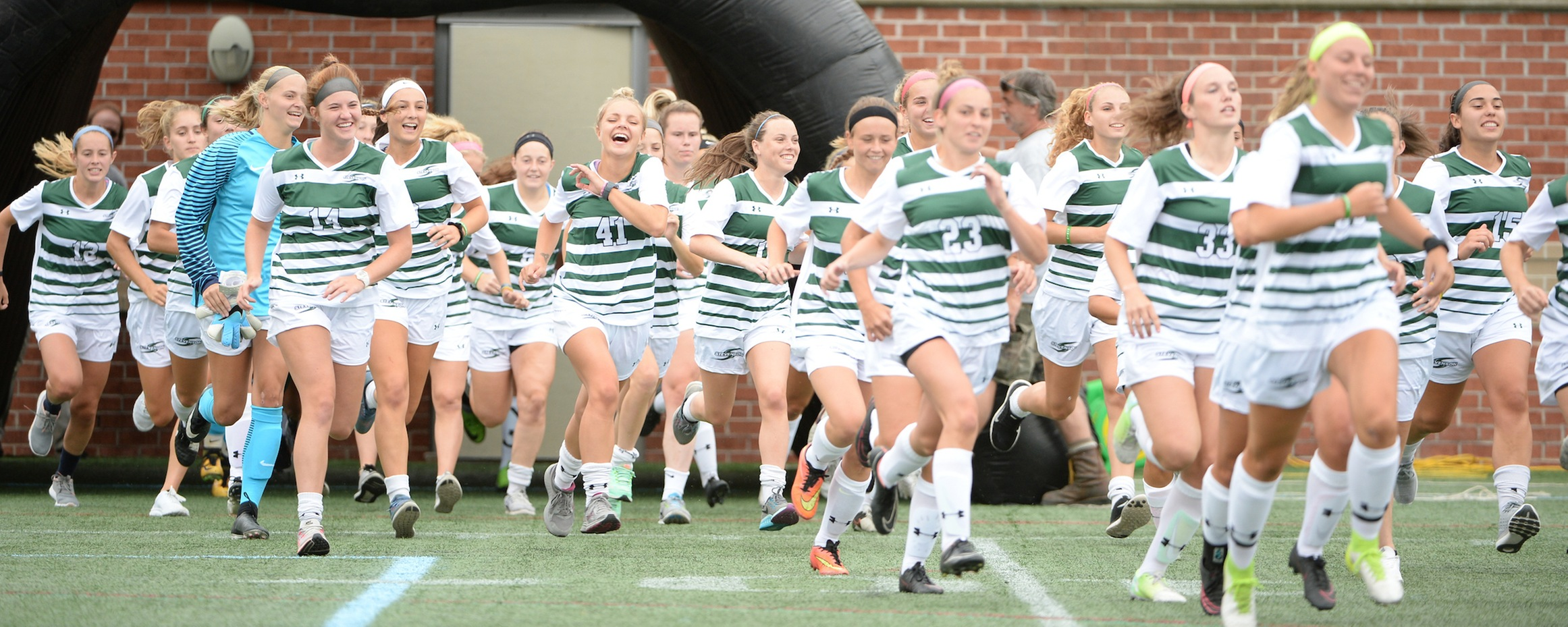 Women's Soccer Picked to Finish Fifth in MAC Commonwealth Poll