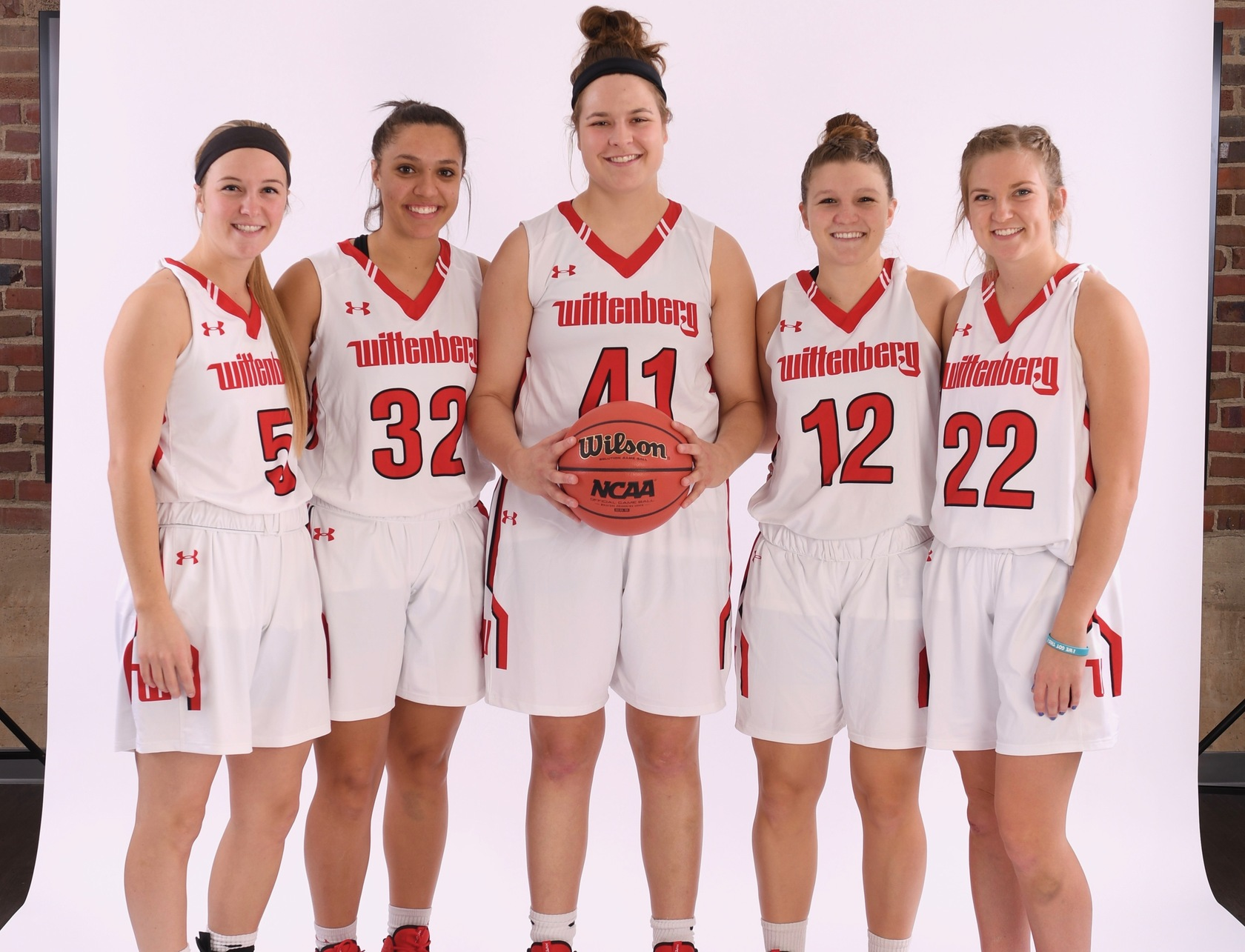 After falling in the semis of the 2019 NCAC Tournament against DePauw, the Wittenberg women's basketball senior class closed out their careers with an overall record of 51-54