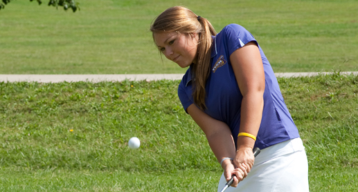 Bell leads Golden Eagles on first day at Pinehurst