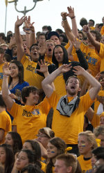 UCSB Breaks NCAA Attendance Records