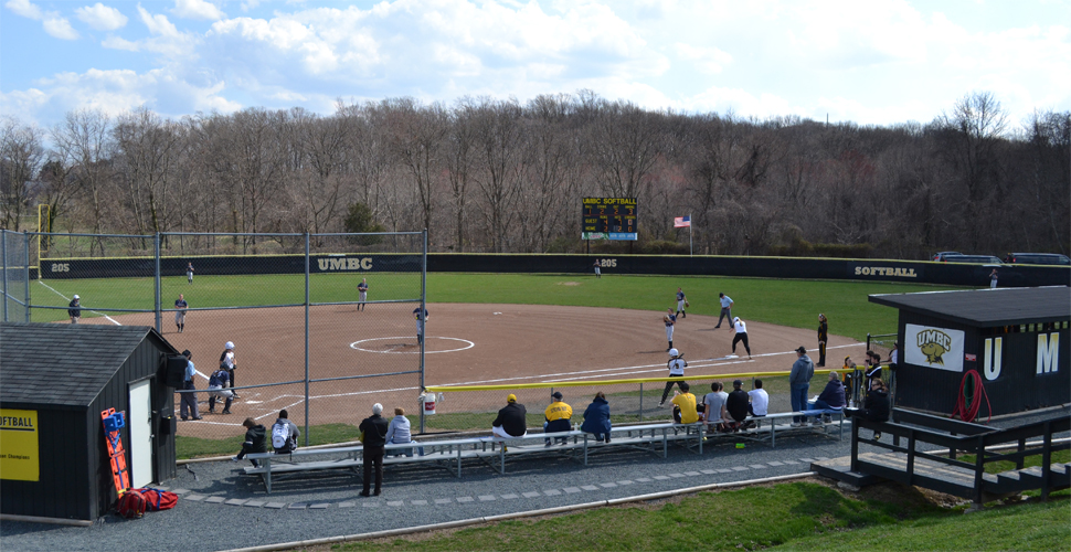 Softball Looks to Get Back on Track at Maine
