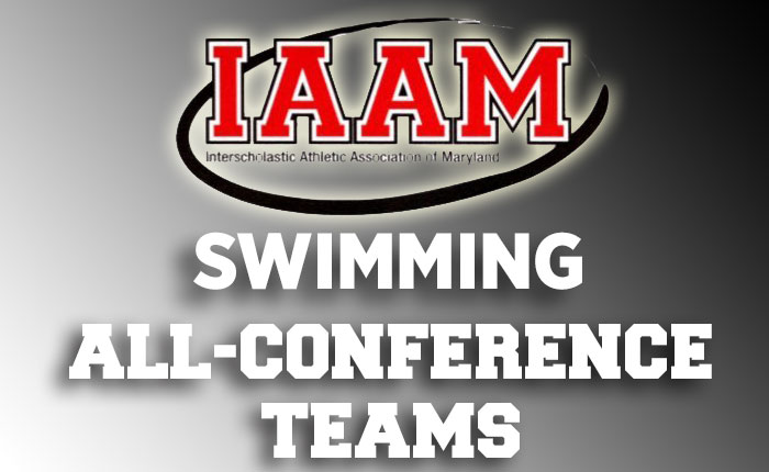 The IAAM Proudly Congratulates the IAAM Swimming All-Conference Teams for 2017