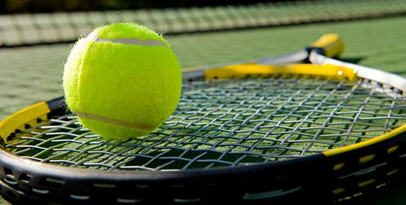 Tennis Falls Short in USTA New England Tennis On Campus Championships