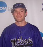Ryan Zemke, Millsaps College, Baseball (Offensive)