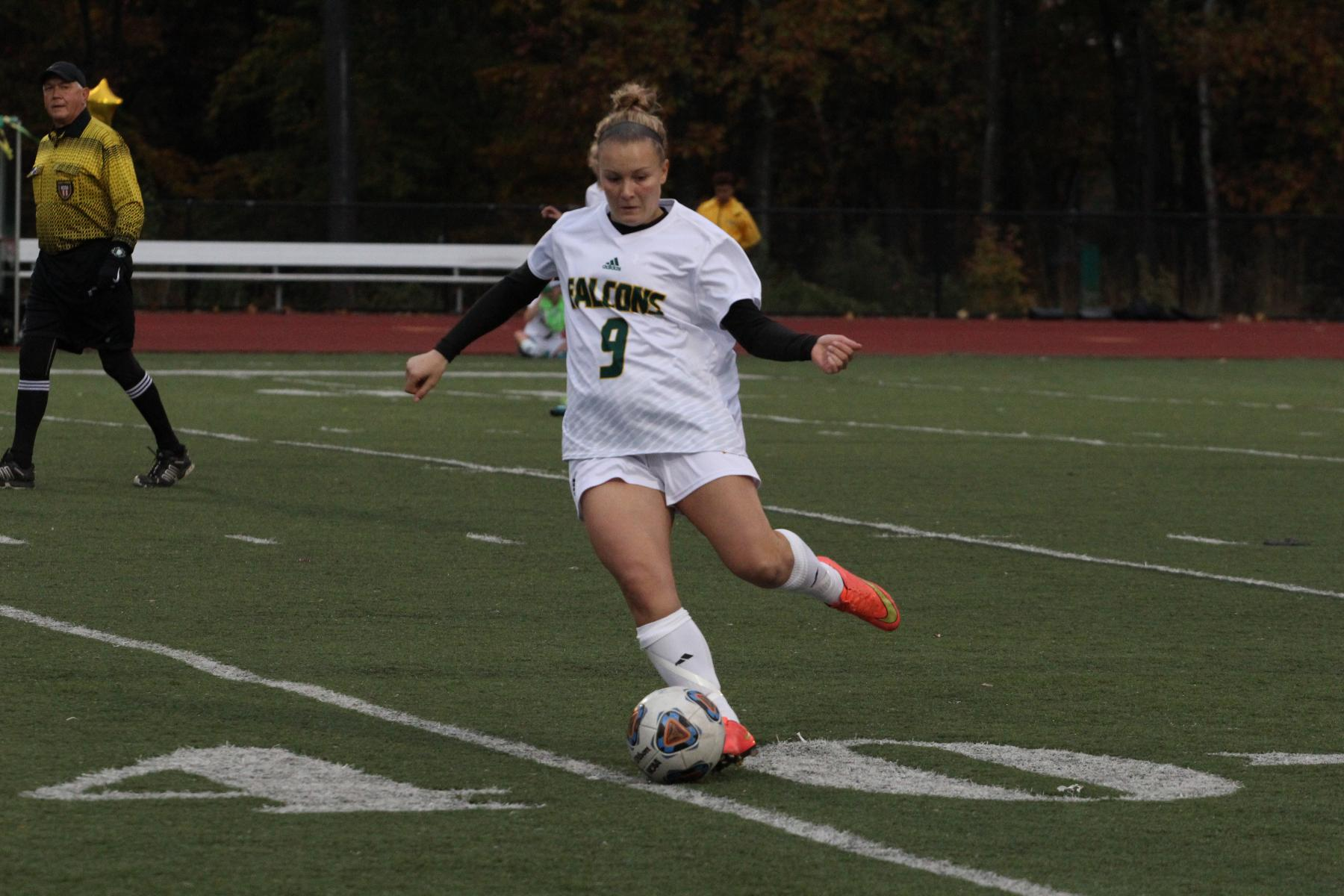 Fitchburg State Edged By Bears, 1-0