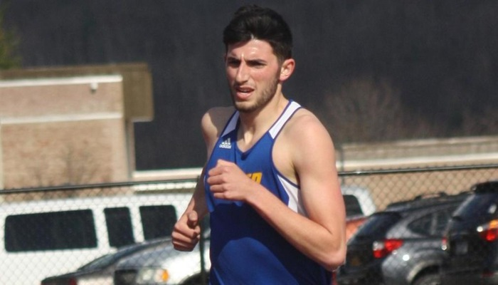 Presthus Wins Three Events at Allegany County Classic