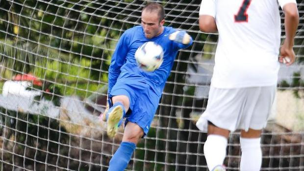 Pineda Keeper of the Year, Davis Coach of the Year on All-PacWest Team