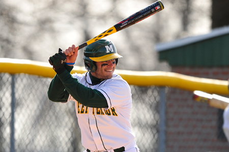 McDaniel wins pair of one-run games