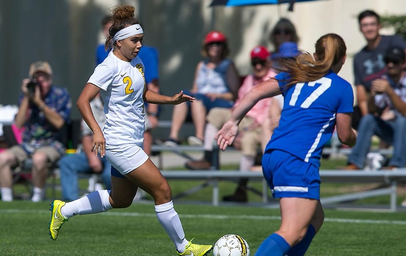 Golden Eagles Pull a 6-0 Win Over Northwest