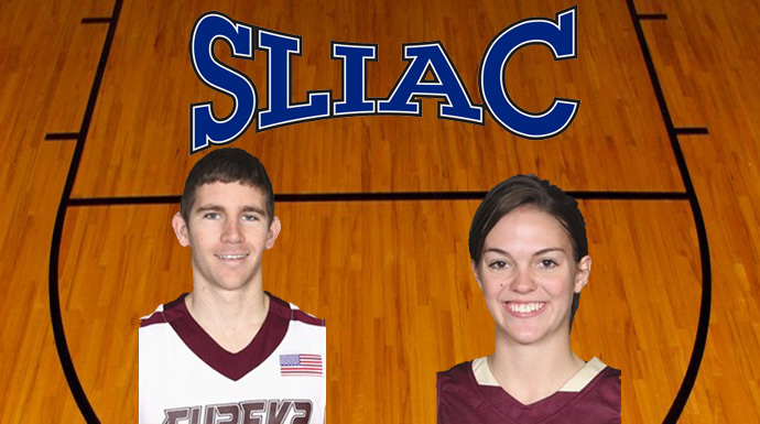 SLIAC Players of the Week - Feb. 9