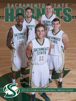2012-13 MEN'S BASKETBALL MEDIA GUIDE AND WALLPAPER IMAGES NOW AVAILABLE