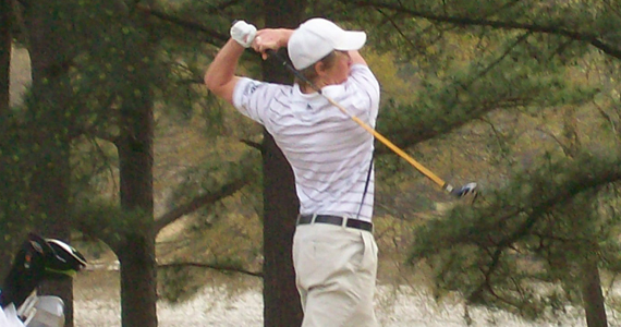 #2 GCSU's Johansson Named PBC Golfer of the Week