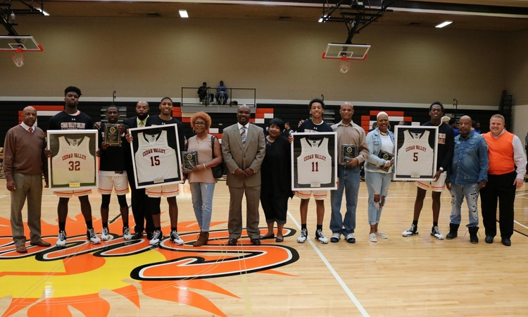 Suns Sink North Lake on Sophomore Day, 90-83
