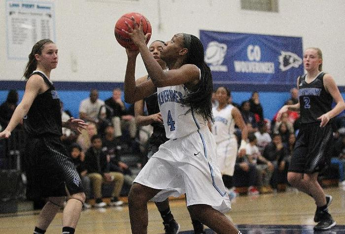 Women's Hoops Never Trails in CAC Win Over Southern Virginia