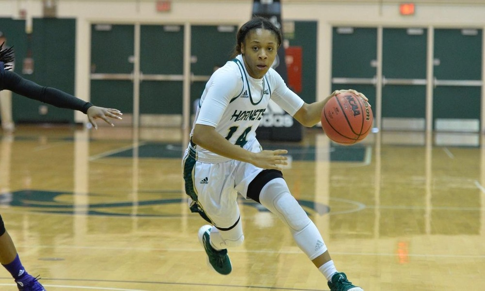 HOMESTAND CONTINUES FOR WOMEN'S HOOPS SATURDAY AGAINST IDAHO STATE