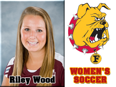 Ferris State Women's Soccer Lands Transfer Riley Wood