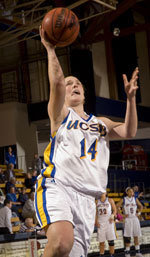 UCSB Looks To Sweep NorCal Trip At Pacific Saturday