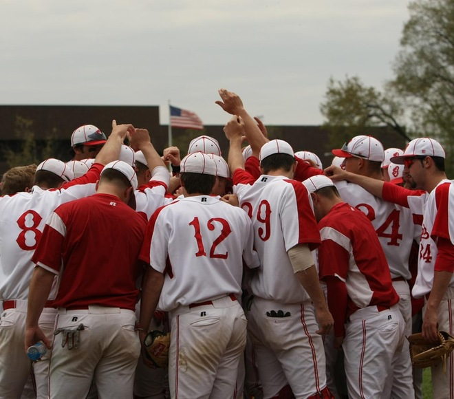Throwback Thursday: A glimpse into baseball's past, Cortland takes SUNYAC title