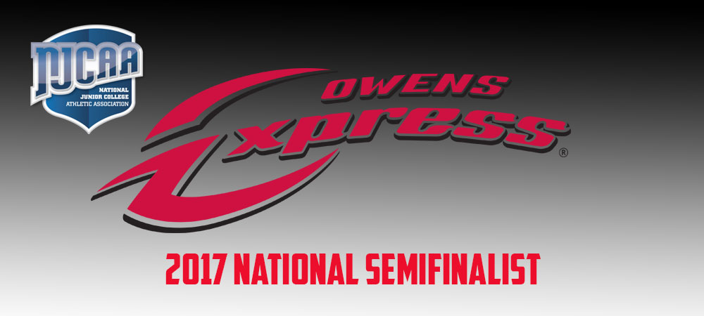 Owens Volleyball is Bound for National Semifinals