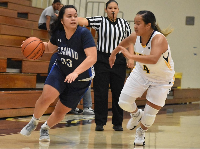Warriors Score Big Road Win at Long Beach