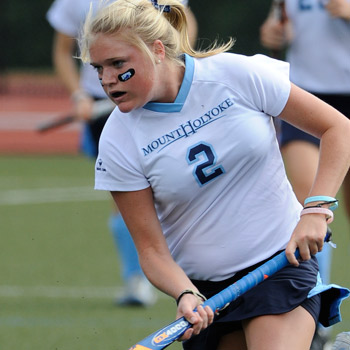 Field Hockey: MIT at Mount Holyoke