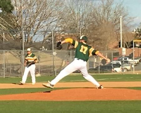 ABAC topples Darton 3-1 in series opener