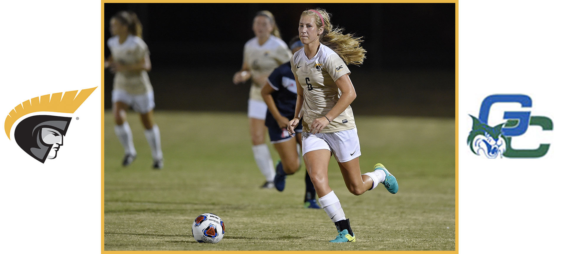 Women's Soccer Welcomes Georgia College to Open 2018 Campaign