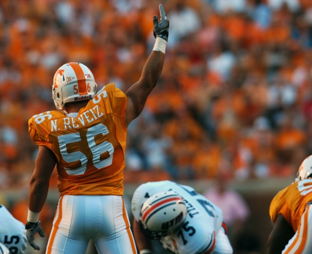 Former Vol joins Carson-Newman football coaching staff