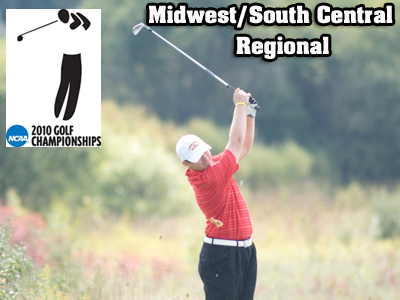 Men's Golf Headed To Oklahoma For NCAA Super Regional