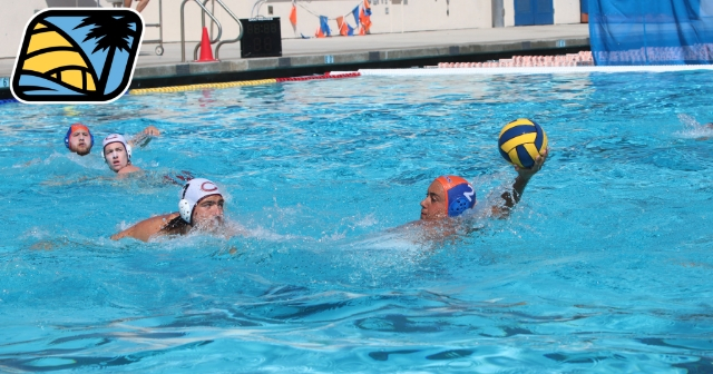 SCIAC Men's Water Polo All-Conference Honors Announced