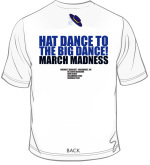 Show Your UCSB Pride with a New March Madness T-Shirt