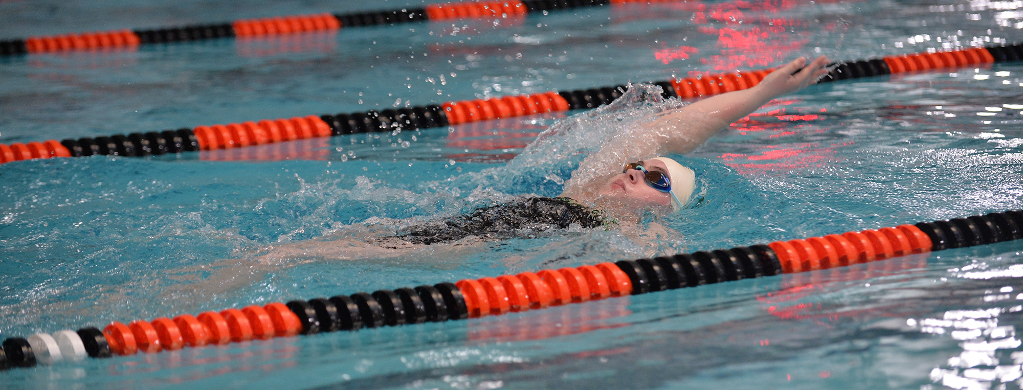 Swimming Set to Compete at MAC Championships This Weekend