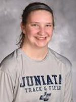 Women's Field Athlete of the Week - Kylie Orndorf, Juniata