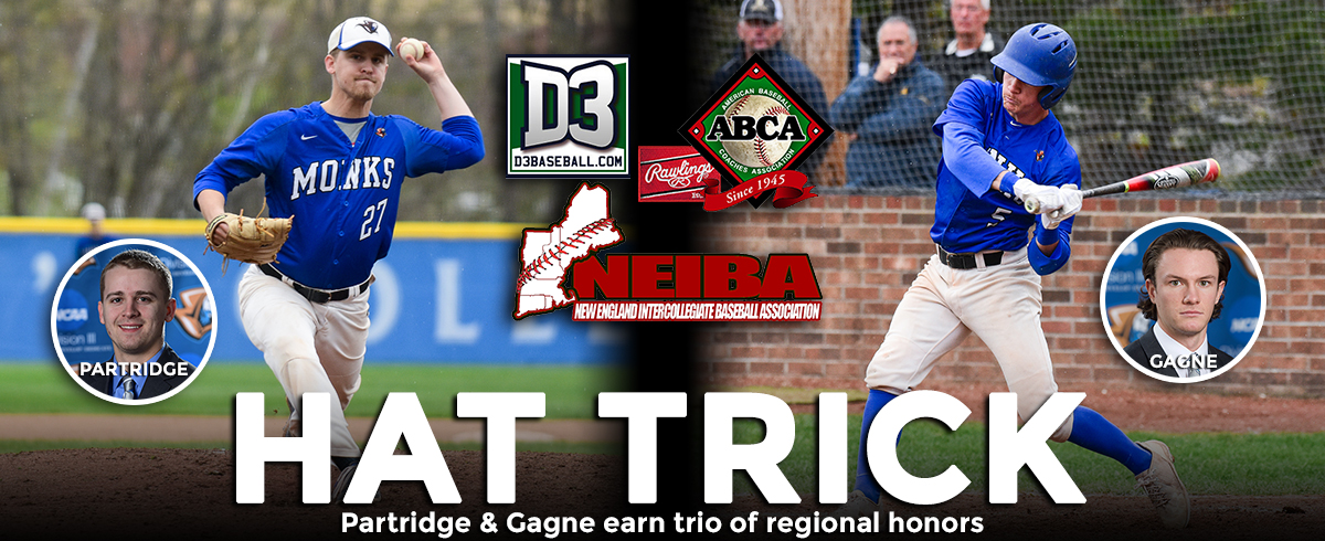 Partridge & Gagne Garner Trio of Regional Accolades