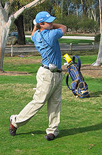 Gauchos Finish 10th at Del Walker Intercollegiate